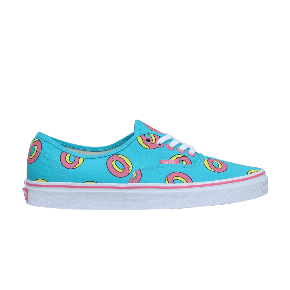 2bcf725b81d9e5 Odd Future x Authentic Donut - Vans - VN0A348ANHC