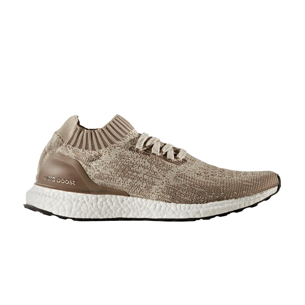 19eb4d9b9528b UltraBoost Uncaged  Clear Brown  - adidas - BB4488