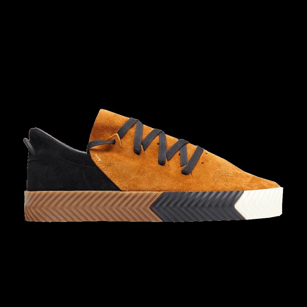 best service d6f93 42fe4 Alexander Wang x AW Skate Sand - adidas - BY8908  GOAT