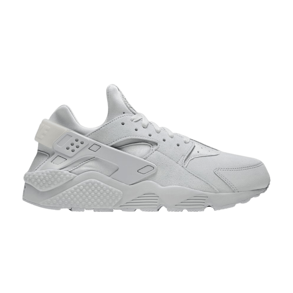 8b42e7409b88e Air Huarache Premium  Neutral Grey  - Nike - 704830 005