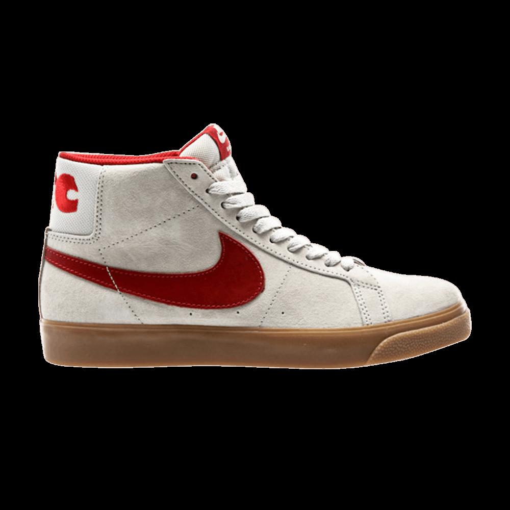 online store fb496 99adb SB Blazer Zoom Mid QS  FTC  - Nike - 917755 069   GOAT