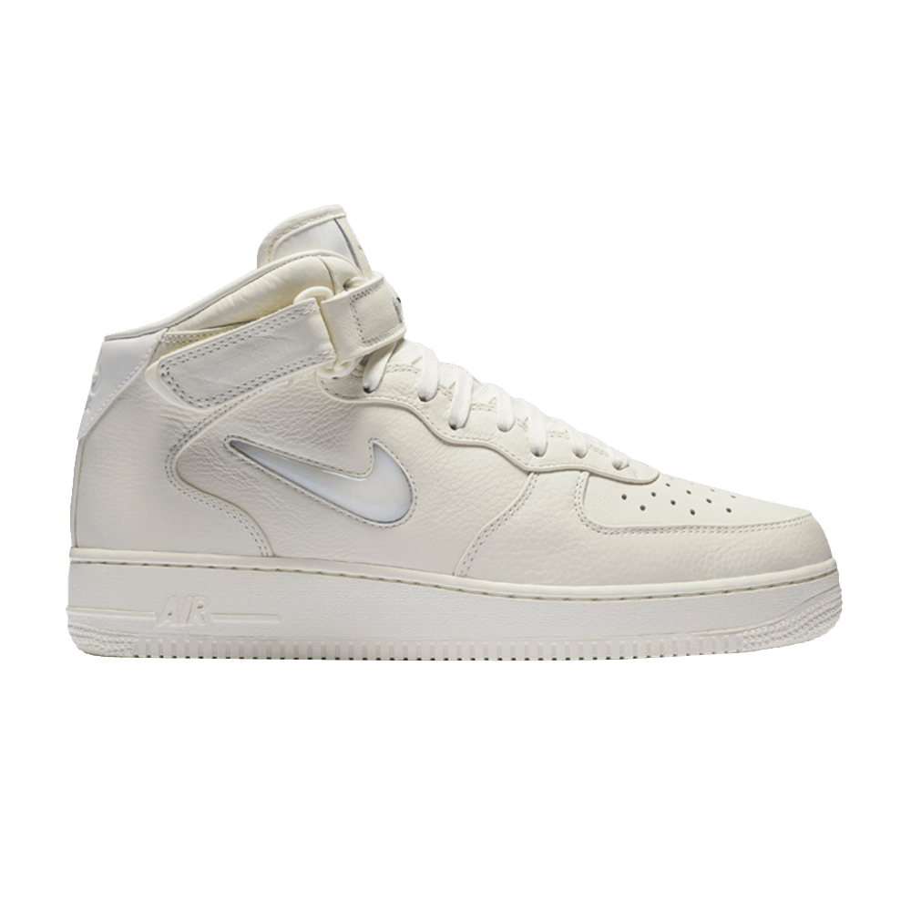newest collection 3451e e8808 Air Force 1 Mid PRM  Jewel  - Nike - 941913 100   GOAT