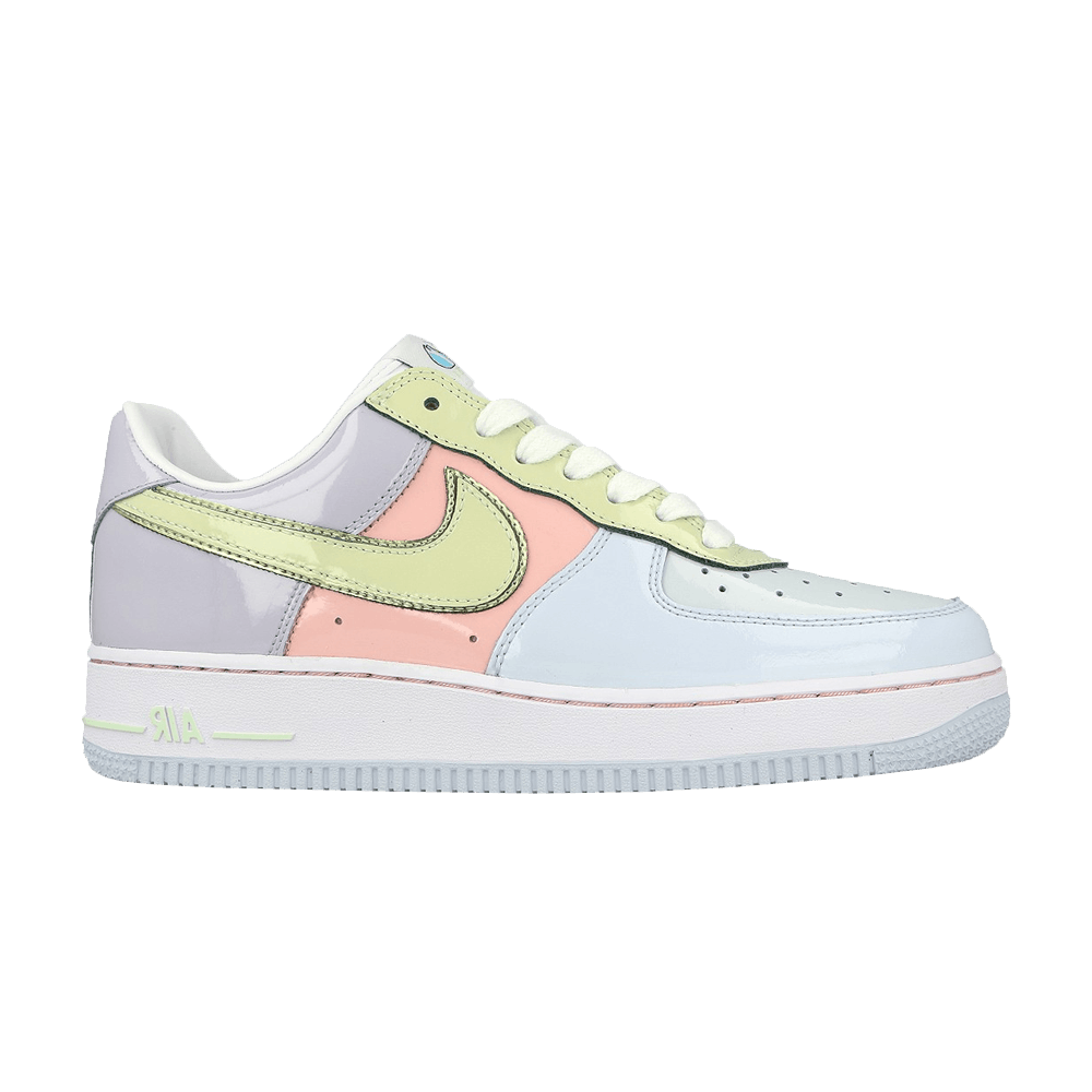 a5e6982dc397 Air Force 1 Low Retro  Easter  - Nike - 845053 500