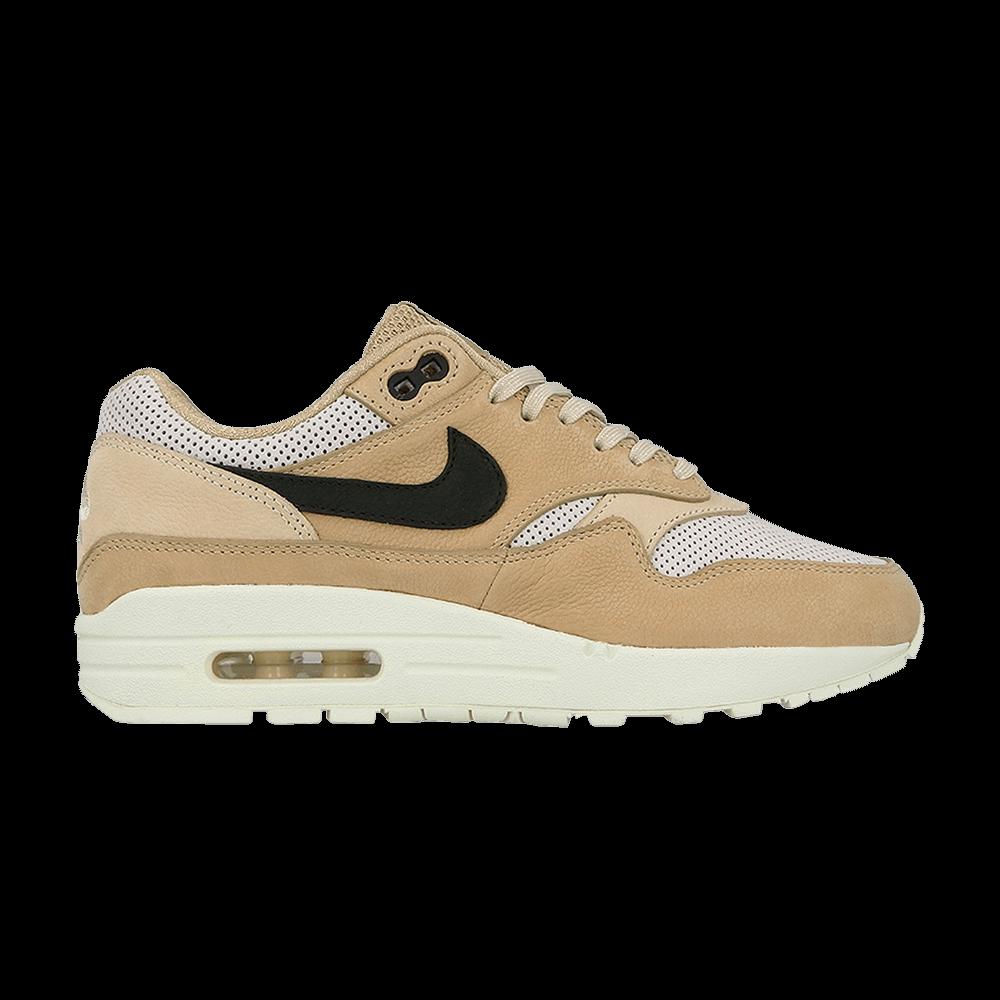 Nike Wmns Air Max 1 Pinnacle Sneakers | Khaki | 839608 201