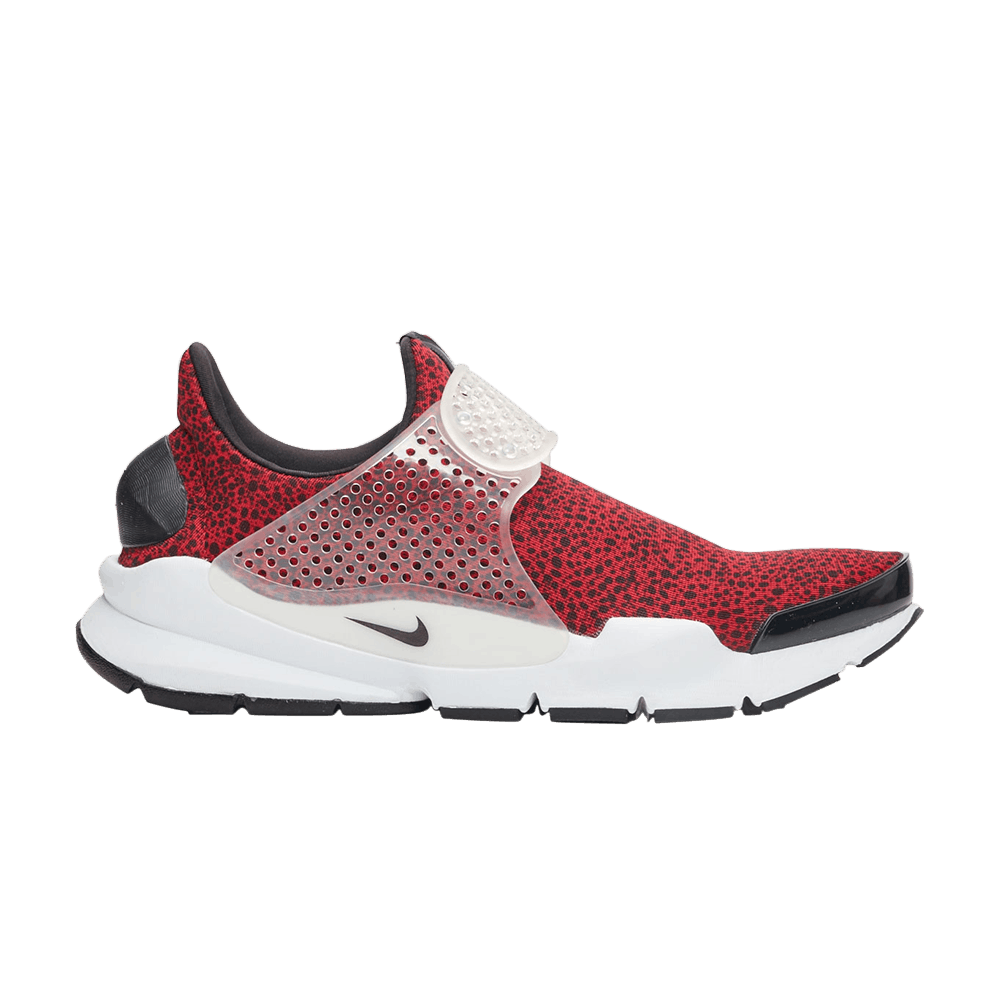 Sock Dart  Safari  - Nike - 942198 600  fb414afbd