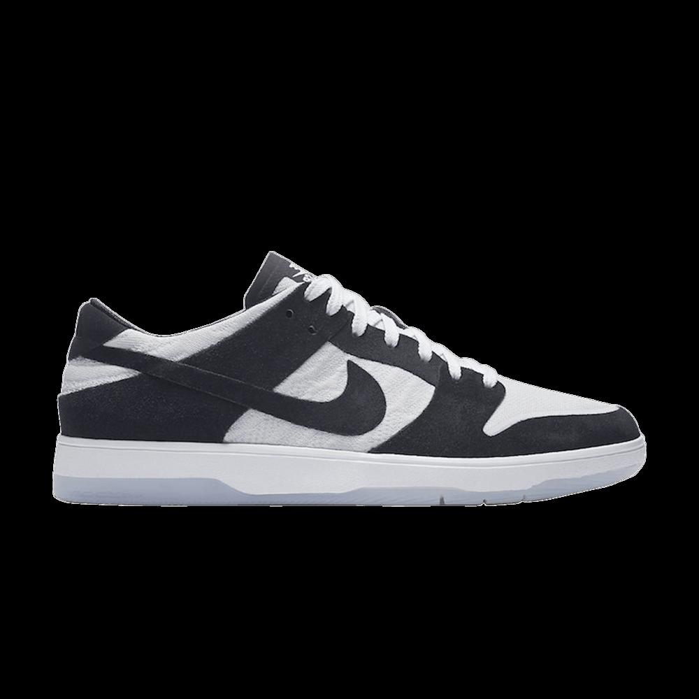 a16c893a9e7 SB Dunk Low Elite  Oski Rozenberg  - Nike - 877063 001