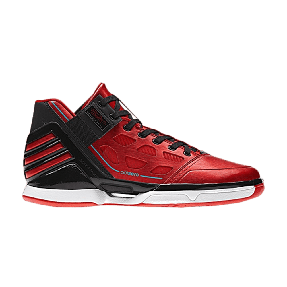 the latest b39a8 41866 Adizero Rose 2 Windy City - adidas - G47565  GOAT