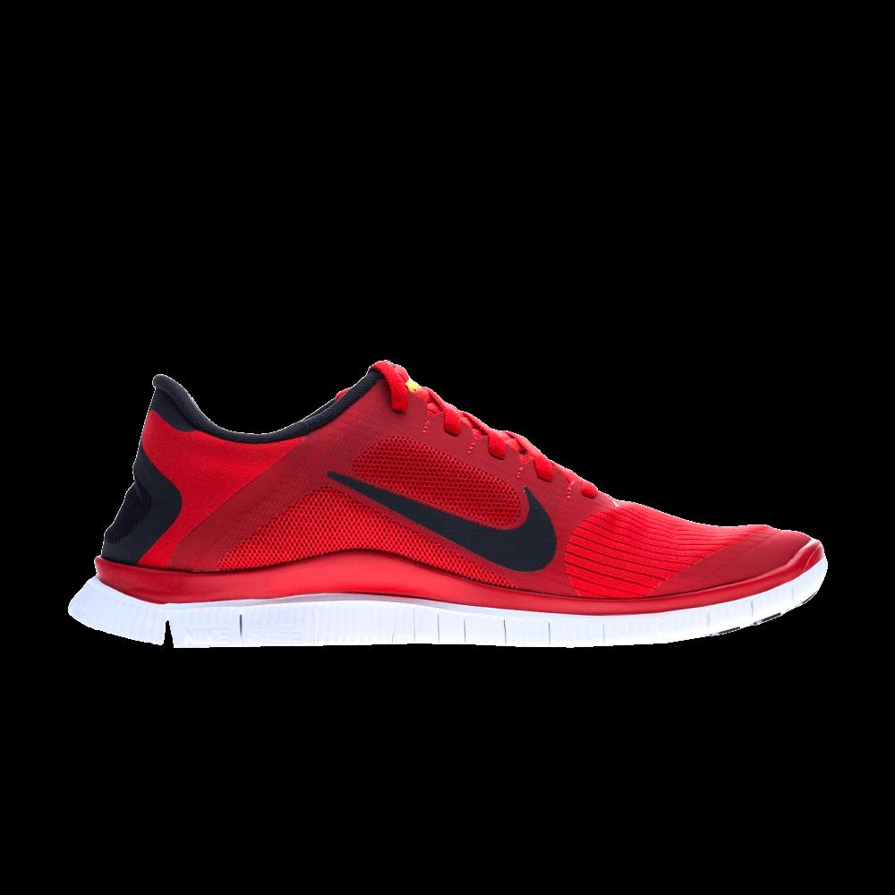 sale retailer 37d08 55bbf Livestrong x Free 4.0 V3 - Nike - 586297 607   GOAT