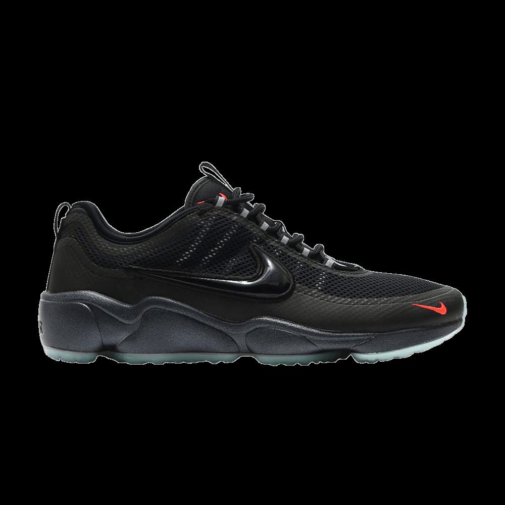 brand new c230b 3e3ad Zoom Spiridon Ultra  Black  - Nike - 876267 002   GOAT