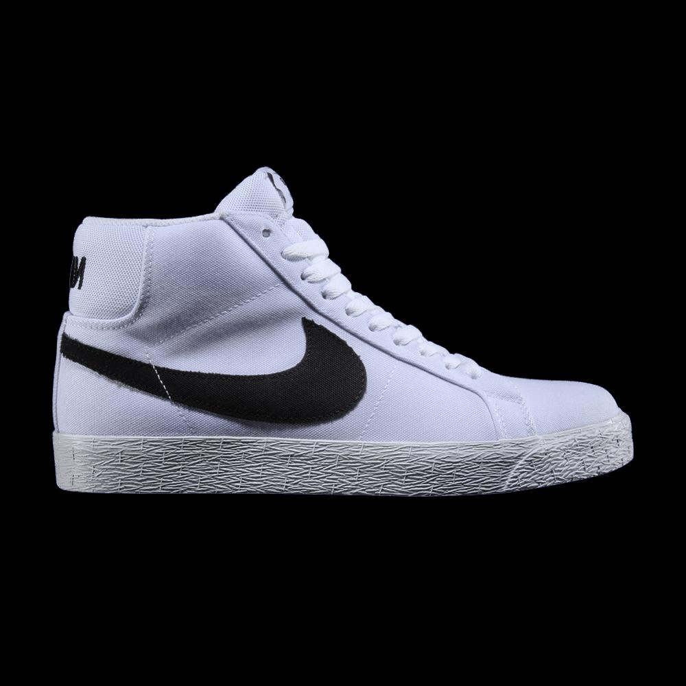 342a7028714 SB Zoom Blazer Mid Canvas - Nike - 902662 149
