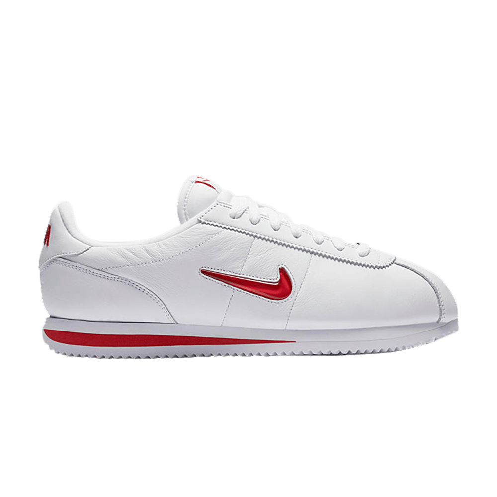 Cortez Basic Jewel 'Rare Ruby'