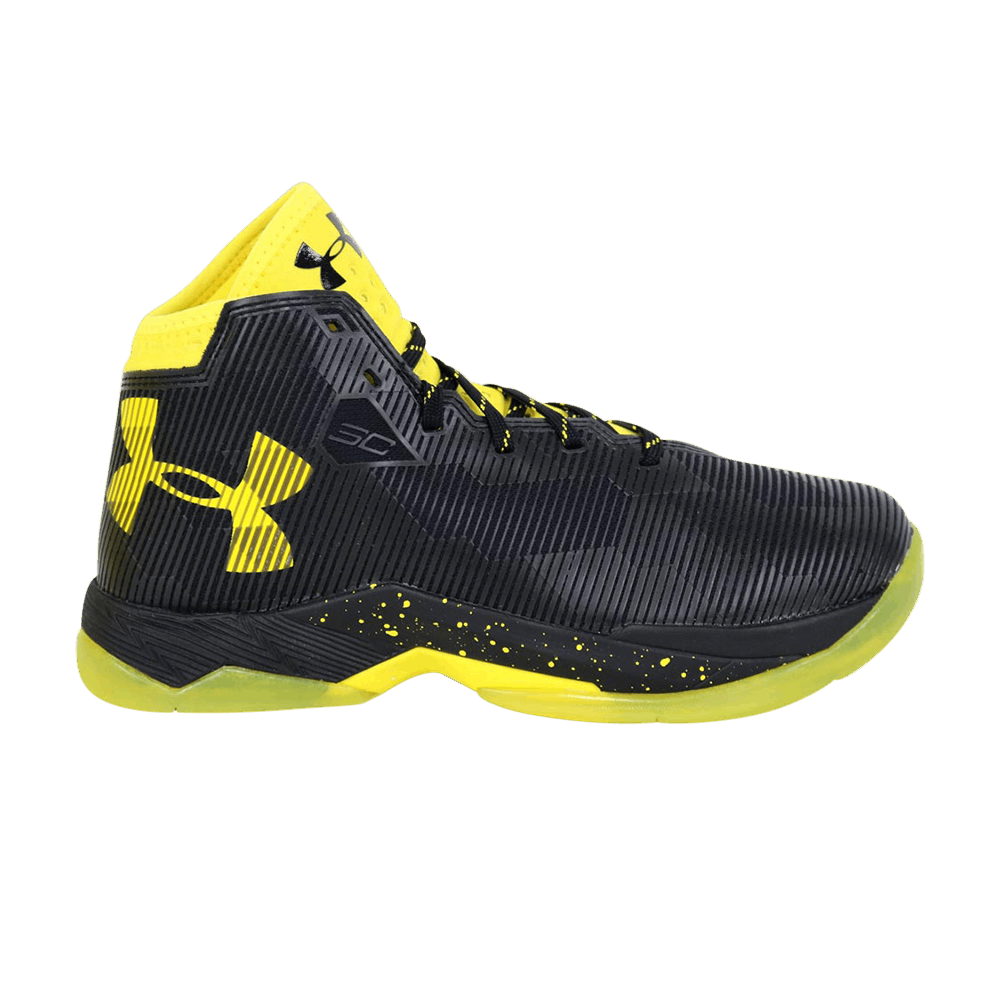 Curry 2.5 GS - Under Armour - 1274062 005 | GOAT