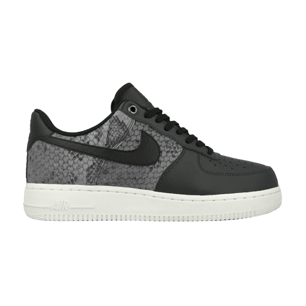 half off 3669d 1c6f9 Air Force 1  07 LV8  Snakeskin  - Nike - 823511 003   GOAT