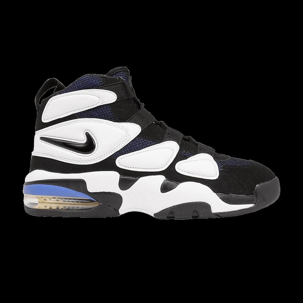 Air Max 2 Uptempo 94 OG  Duke  - Nike - 922934 101  6e6f0f288