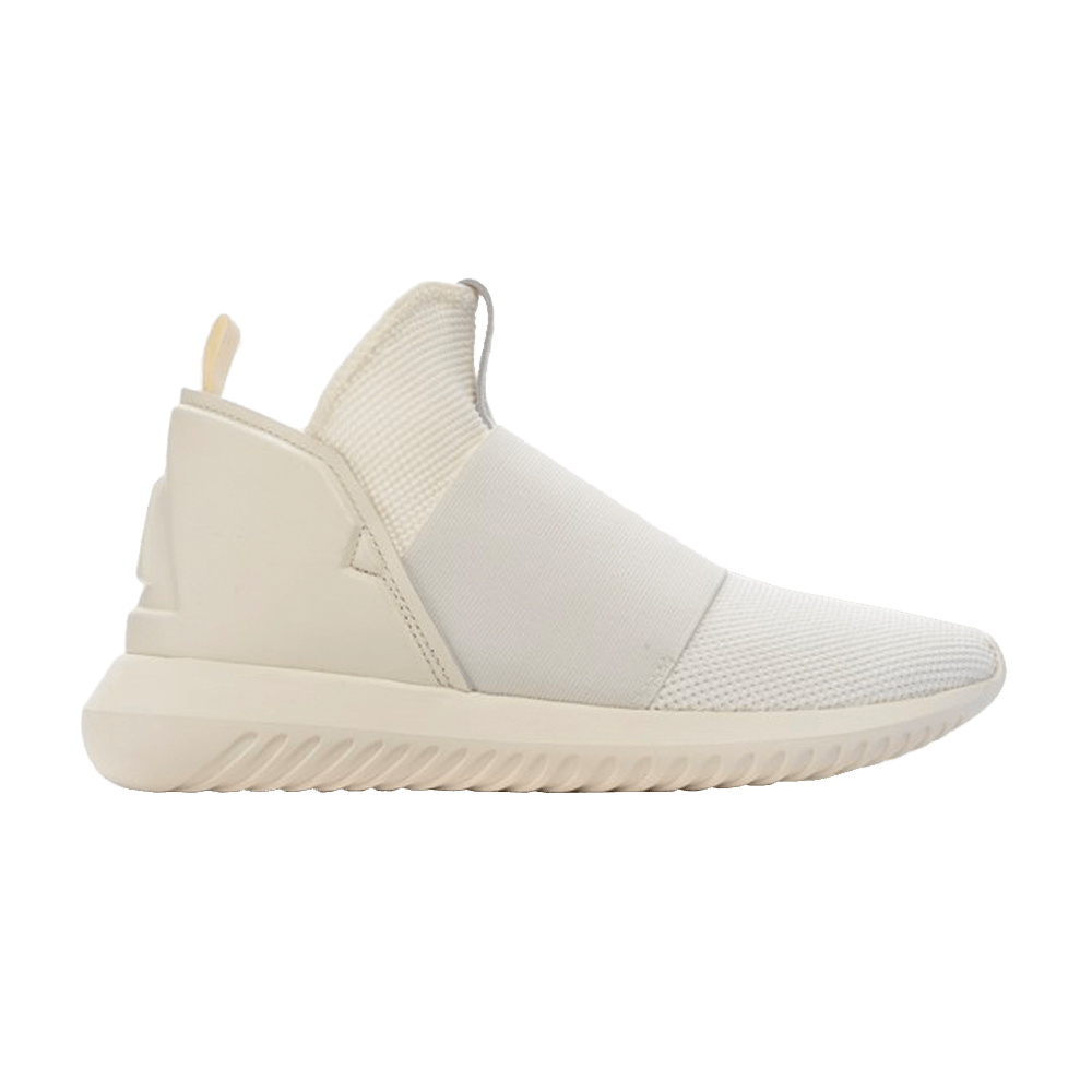 best service d885a 0b94c Wmns Tubular Defiant RO TF Leather  Triple White  - adidas - BB4234   GOAT