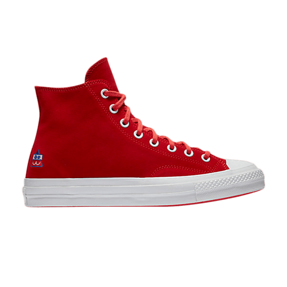 bbd808af2ceb Colette x Club 75 x Chuck Taylor All Star 70  Red  - Converse - 159477C 600