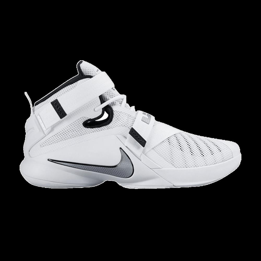 37916b384607 LeBron Soldier 9 TB  Team  - Nike - 749498 100