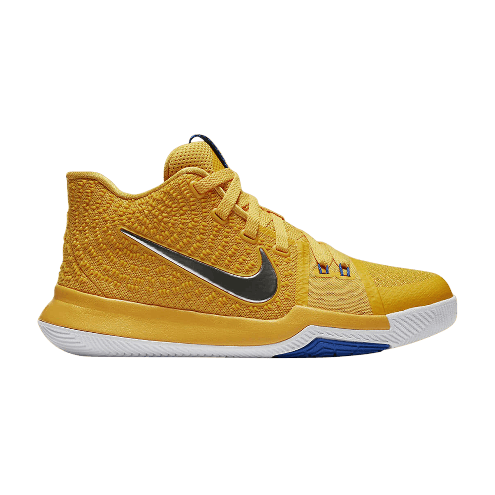 e99a39a9fa3 Kyrie 3 GS  Mac and Cheese  - Nike - 859466 791