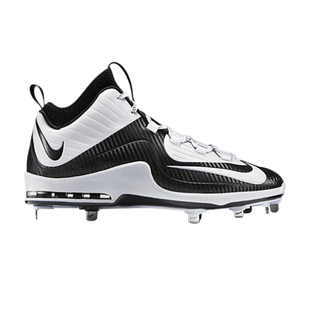 low priced 221d3 ab9dd Air Max MVP Elite 2 3 4 MCS  White Black  - Nike - 684687 110   GOAT