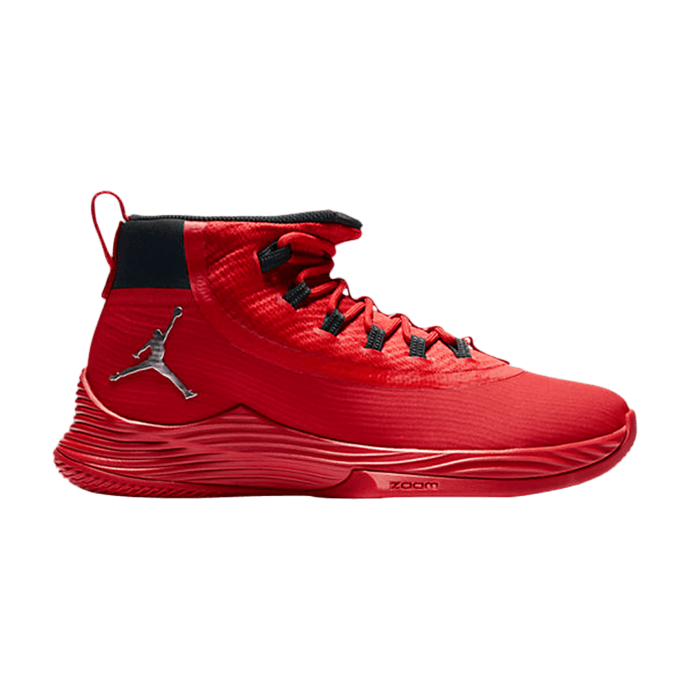 sneakers for cheap c8687 97a9e Jordan Ultra Fly 2 TB  University Red  - Air Jordan - 921211 606   GOAT