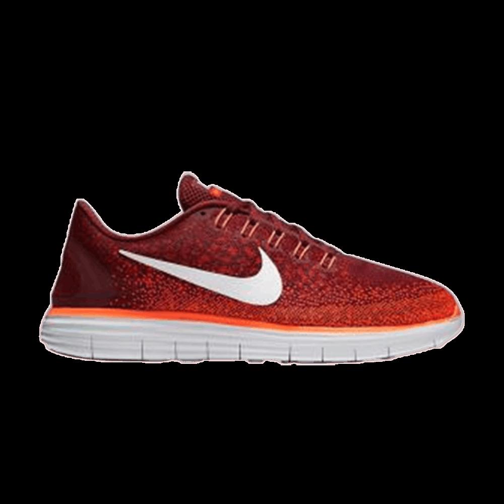 b6ed93b7d34 Free RN Distance - Nike - 827115 601