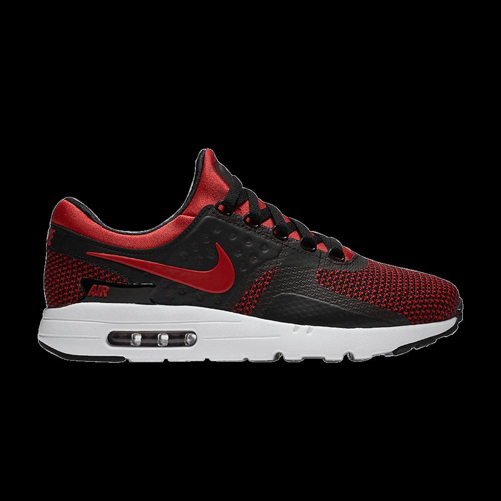 Air Max Zero Essential 'Oreo' Nike 876070 005 | GOAT