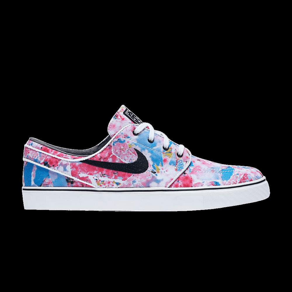 36d19a5f17ee Zoom Stefan Janoski Canvas Premium  Cherry Blossom  - Nike - 705190 602