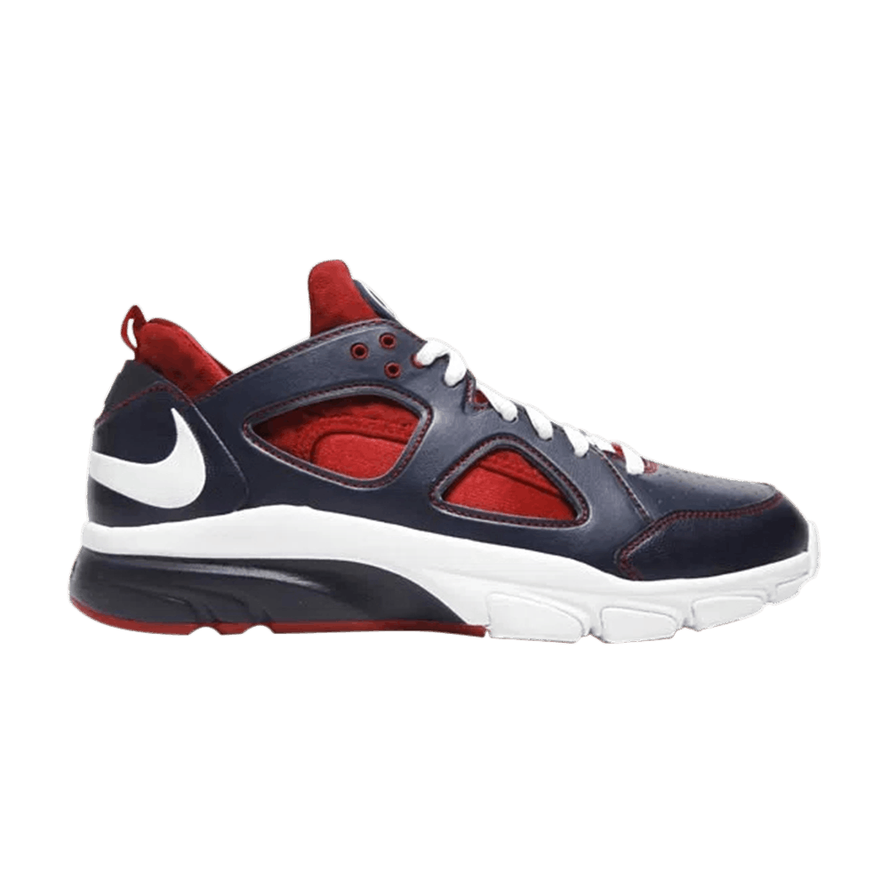 9b81c1b07bfe Zoom Huarache TR Low  Playstation  - Nike - 466512 416