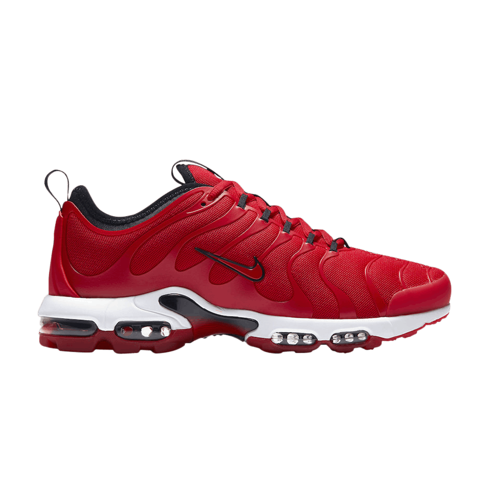 Air Max Plus TN Ultra  University Red  - Nike - 898015 600  c8552eeb5