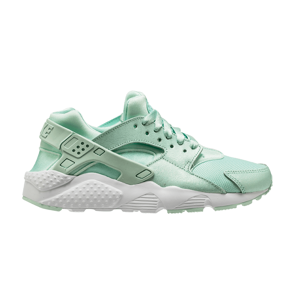 d98f373344011 Huarache Run SE GS  Mint Green  - Nike - 904538 300
