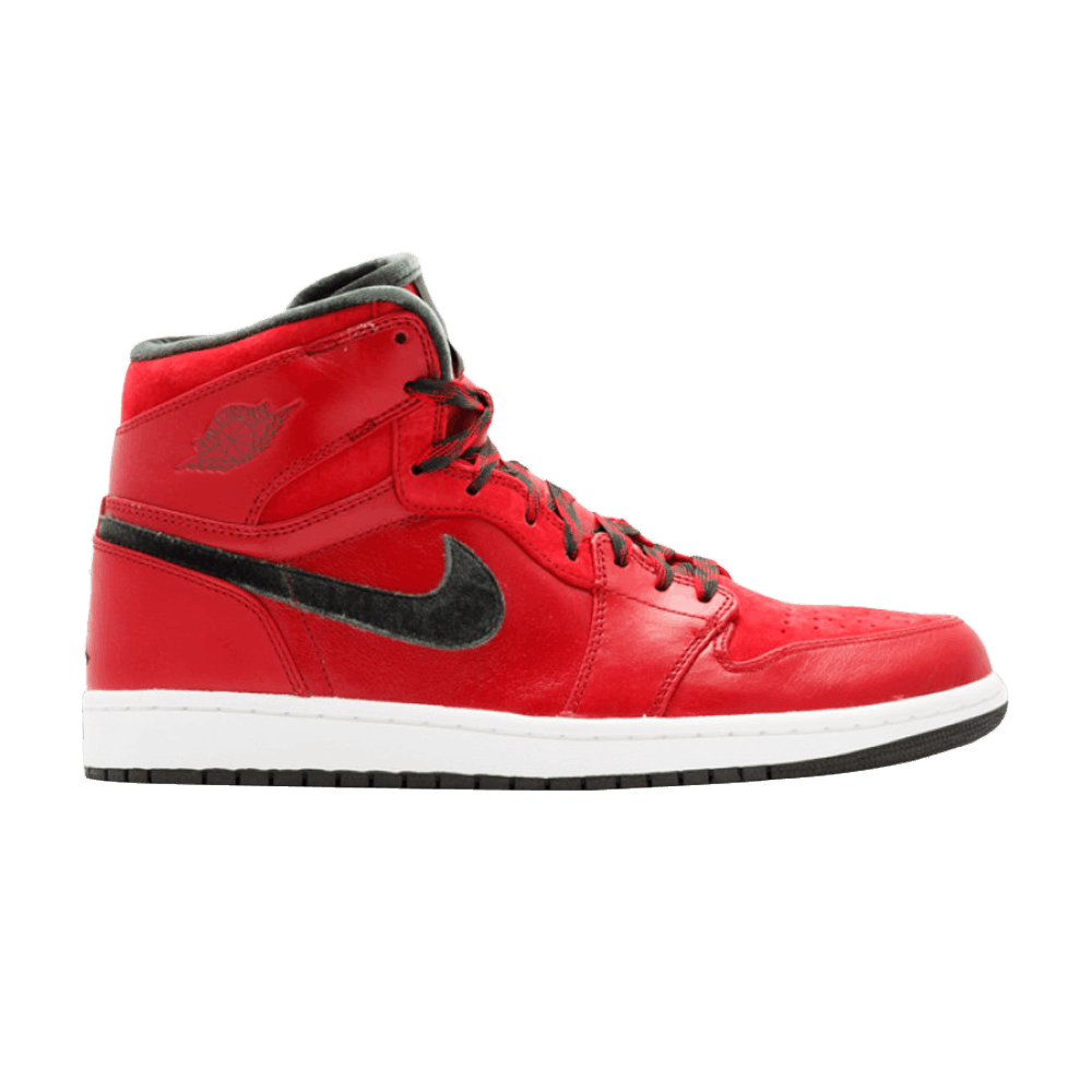 premium selection cee11 42bd5 Air Jordan 1 Retro Hi Premier  Gucci  2008 - Air Jordan - 332134 631 08    GOAT