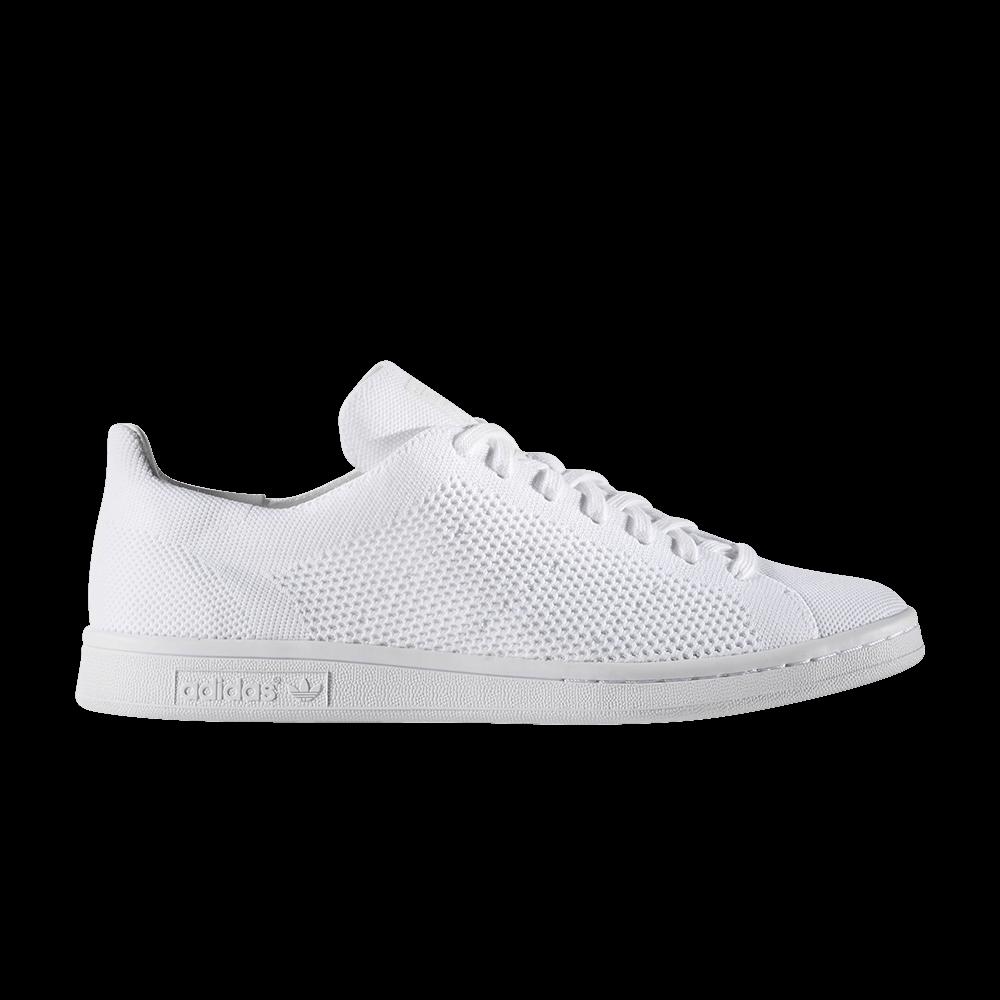Stan Smith Primeknit 'White' adidas BB3786 | GOAT