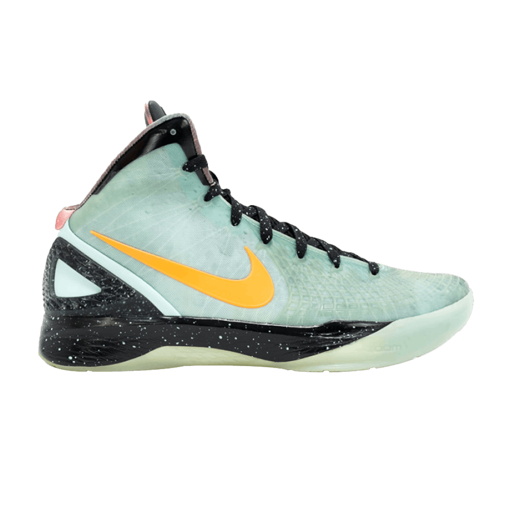 578e1756350d Zoom Hyperdunk 2011 SPRM  Galaxy  - Nike - 469776 301