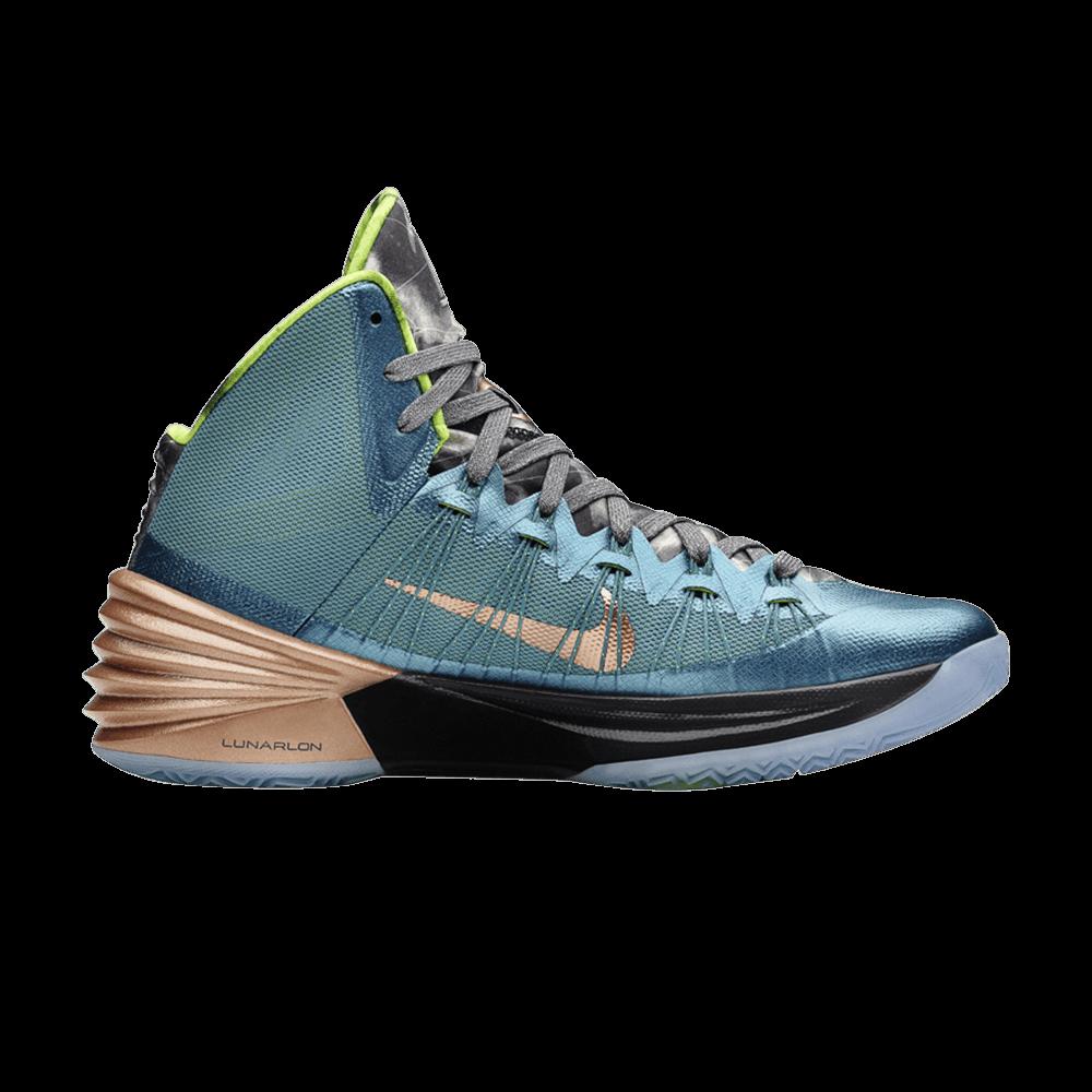 newest 03efc e0007 Hyperdunk 2013 Kyrie Irving - Nike - 599537 304  GOAT