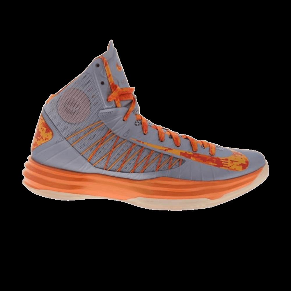hot sales 7db69 667c2 Hyperdunk+ 2012  Syracuse Carrier Classic  PE - Nike - 524934 007   GOAT