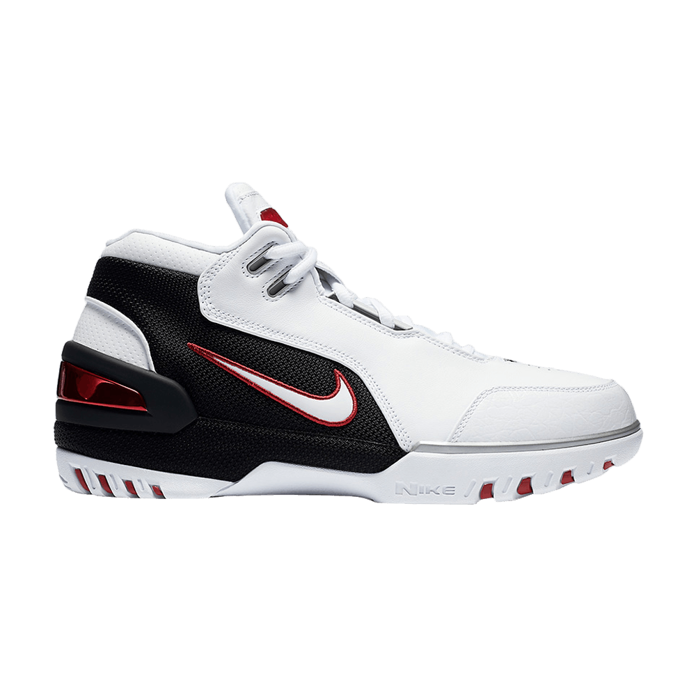 35af59305d6b Air Zoom Generation Retro QS  First Game  - Nike - AJ4204 101