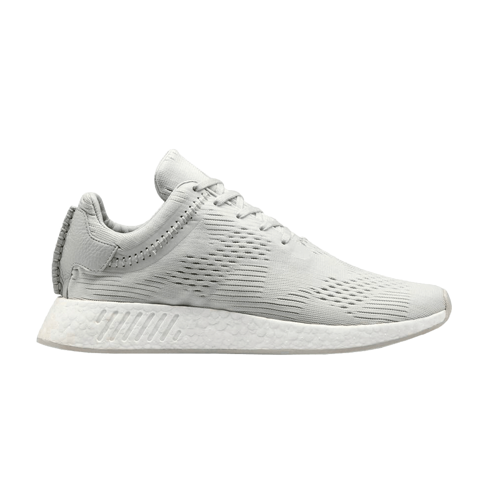 hot sale online 1dcb3 dda39 wings+horns x NMD_R2 'Hint'