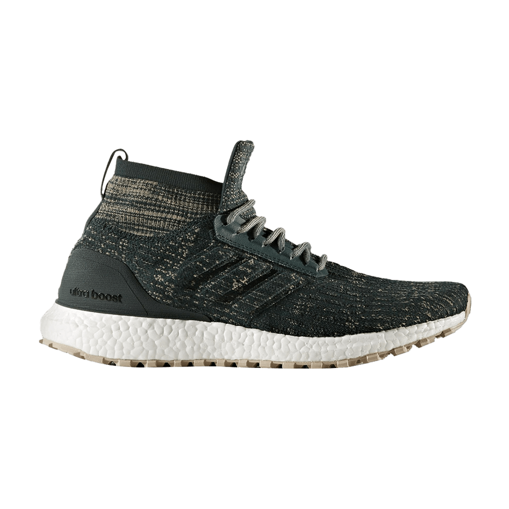 149d53326d6 UltraBoost ATR Mid Limited  Green Night  - adidas - CG3002