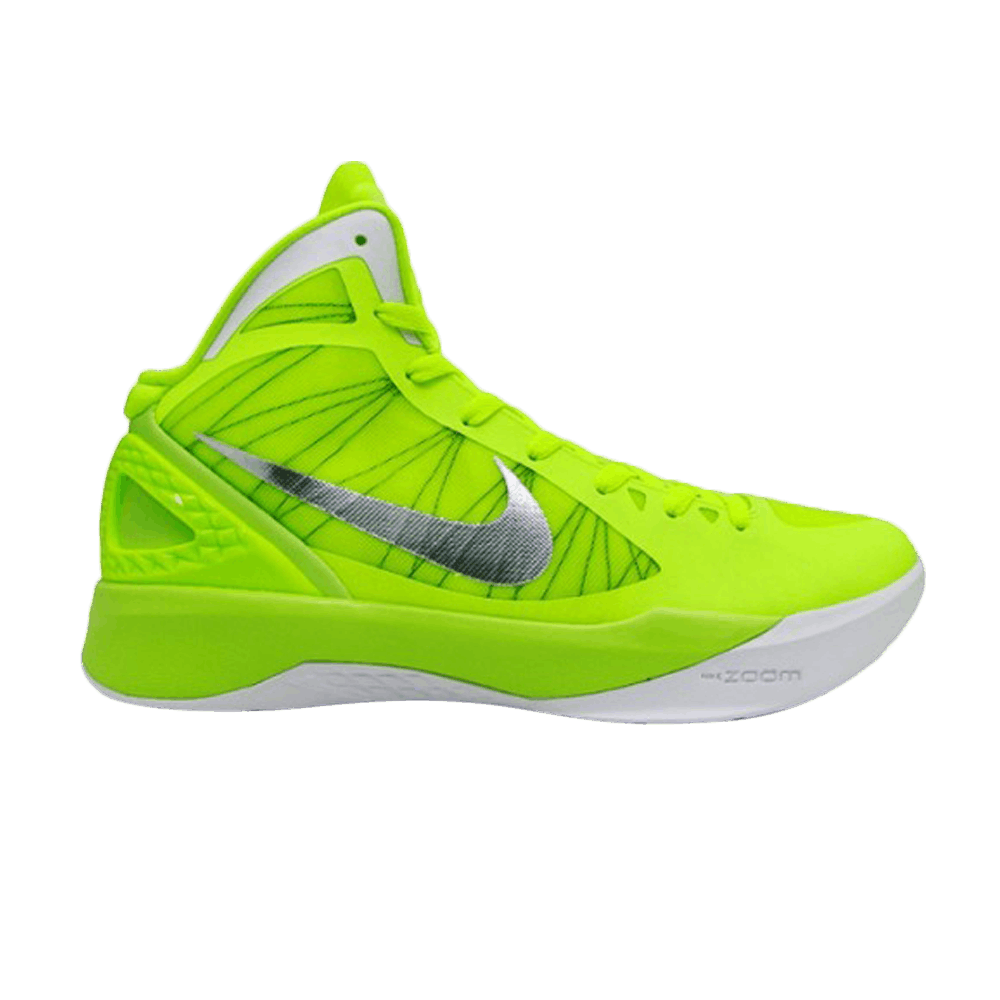 finest selection 88ab0 89f7a Zoom Hyperdunk 2011  Volt  - Nike - 454138 700   GOAT