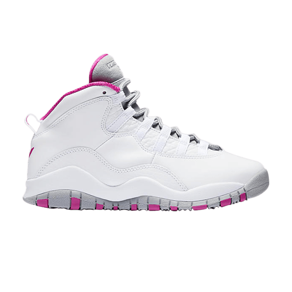 a5c90b3cd1b893 Air Jordan 10 Retro GS  Maya Moore  - Air Jordan - AA2900 159