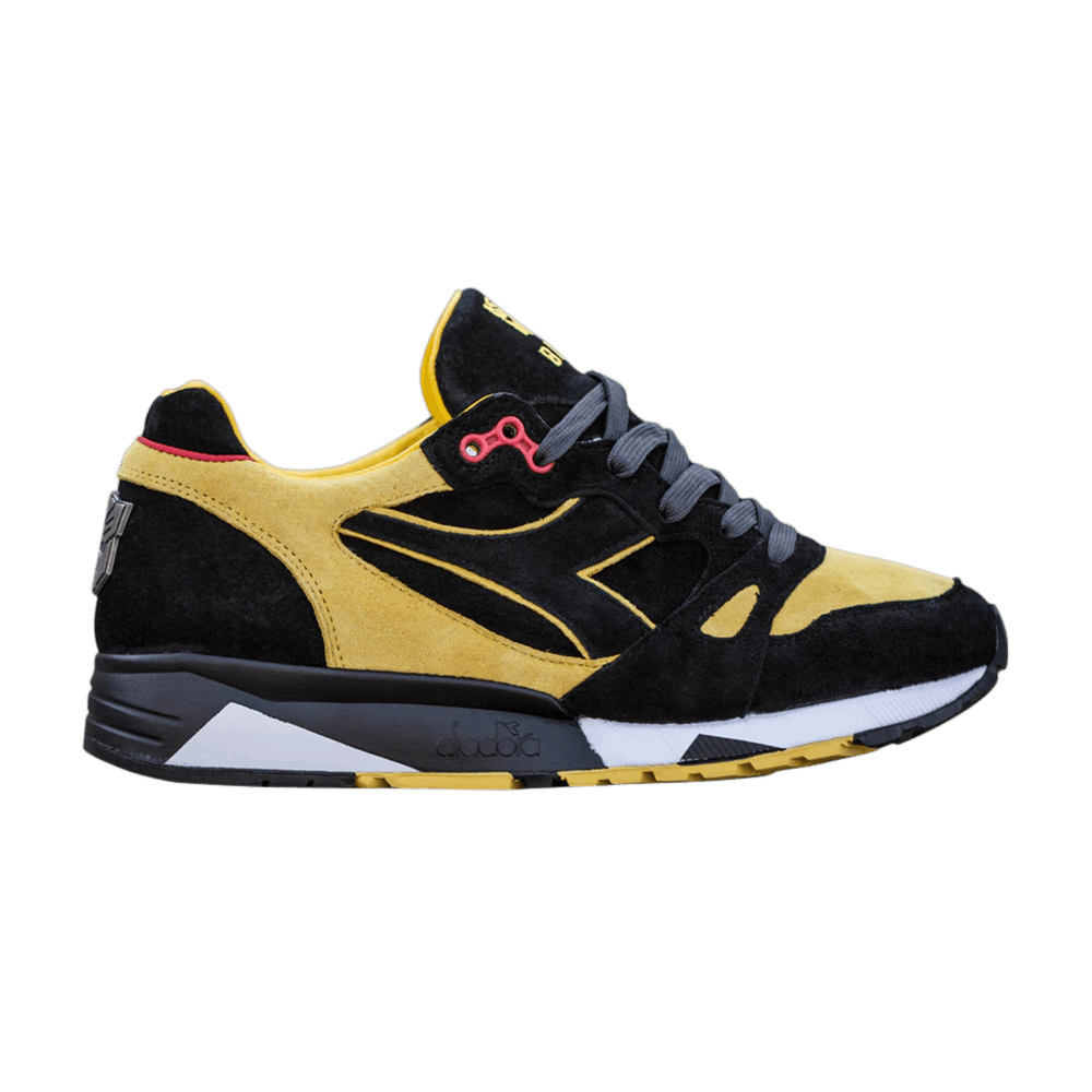 Bait x Transformers x S8000 'Bumble Bee'