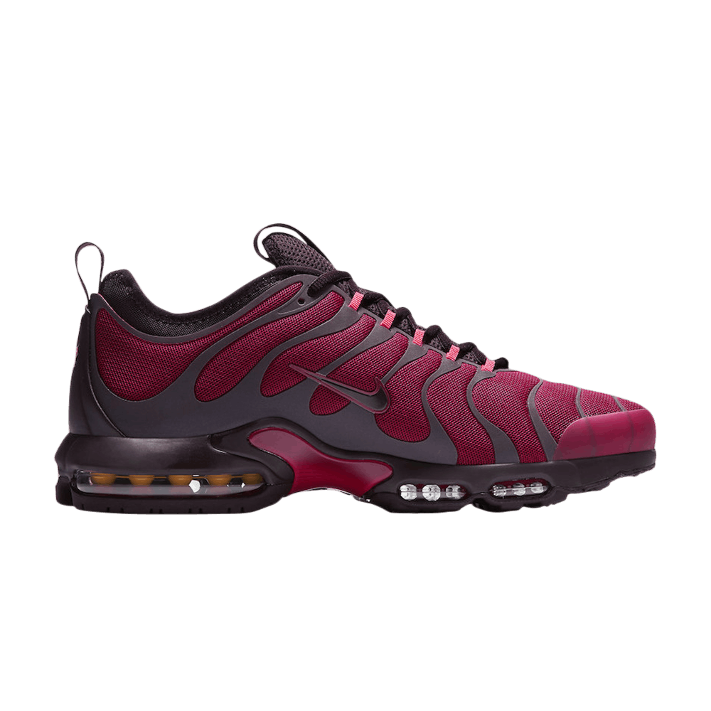 92086095a6c087 ... Air Max Plus TN Ultra Noble Red - eb1765e Nike - 898015 601 GOAT  1c136cf8 ...