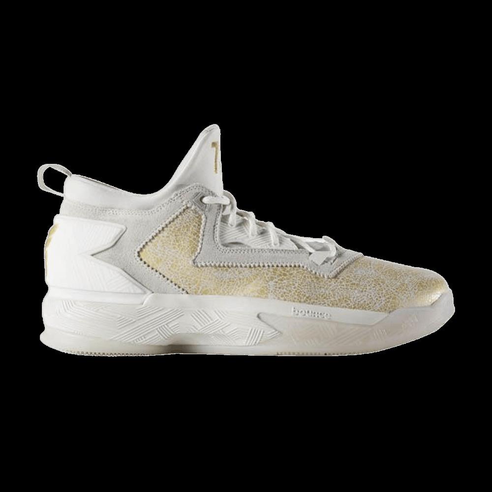 best sneakers 6198a 7803c D Lillard 2 BHM  Jesse Owens  - adidas - AQ7959   GOAT