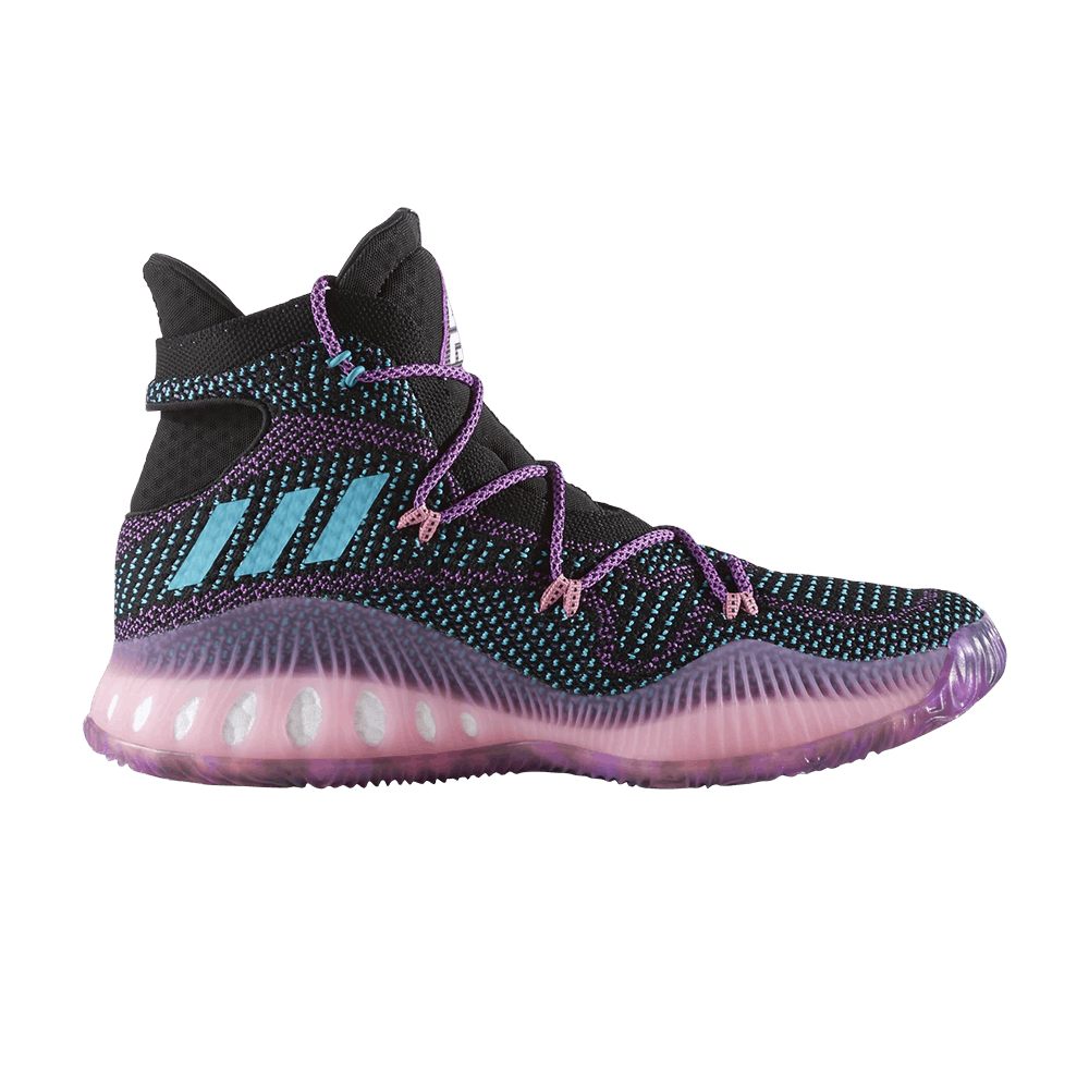 super popular f6a4a 28ee7 Crazy Explosive Swaggy P PE - adidas - BB8338  GOAT