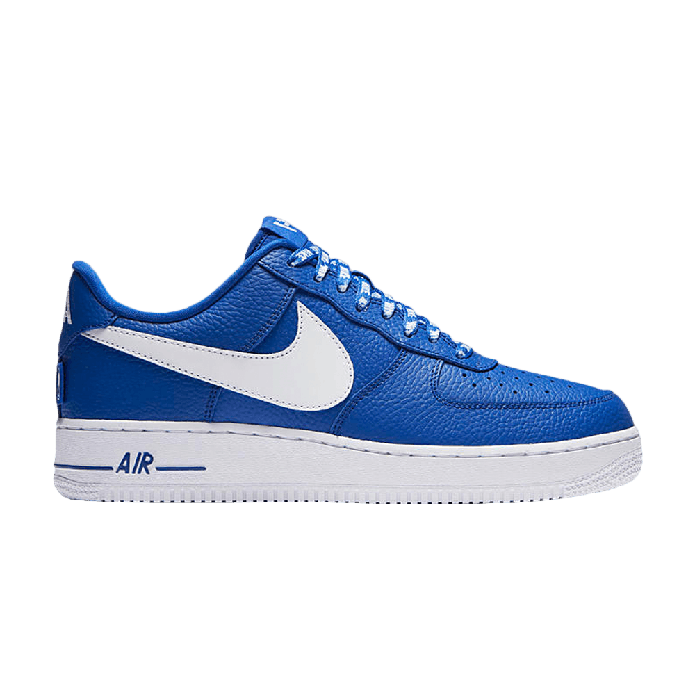 Air Force 1  Statement Game  - Nike - 823511 405  f5dcf8e9d1dd