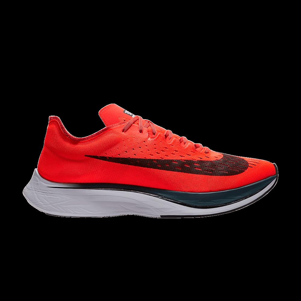 Zoom Vaporfly 4%  Bright Crimson  - Nike - 880847 600  126459fd0