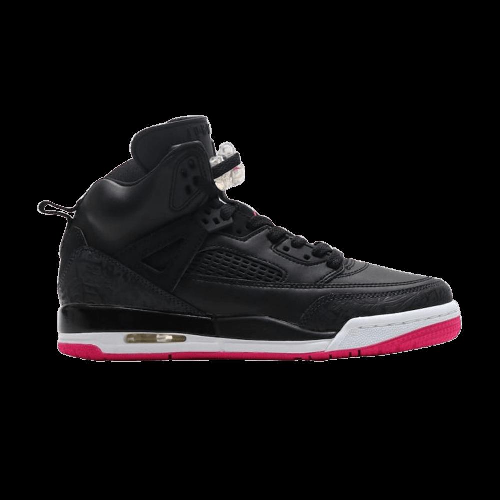 best cheap 56725 b9479 Air Jordan Spizike GS  Deadly Pink  - Air Jordan - 535712 029   GOAT