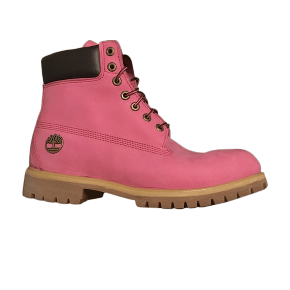 2e8fb71d8 6-Inch Boot 'Breast Cancer Awareness' - Timberland - 6254A | GOAT