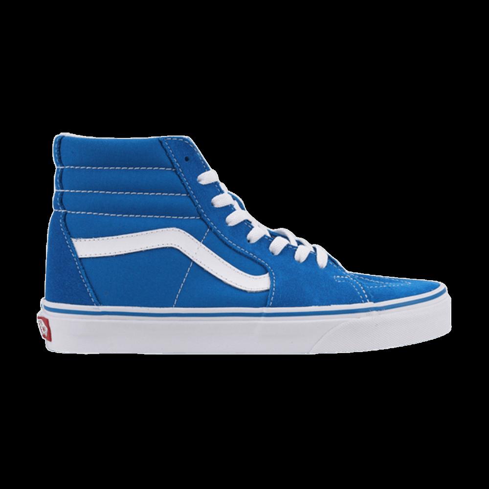 63179e99ad9af Sk8-Hi 'Imperial Blue' - Vans - VN0A38GEMWG | GOAT