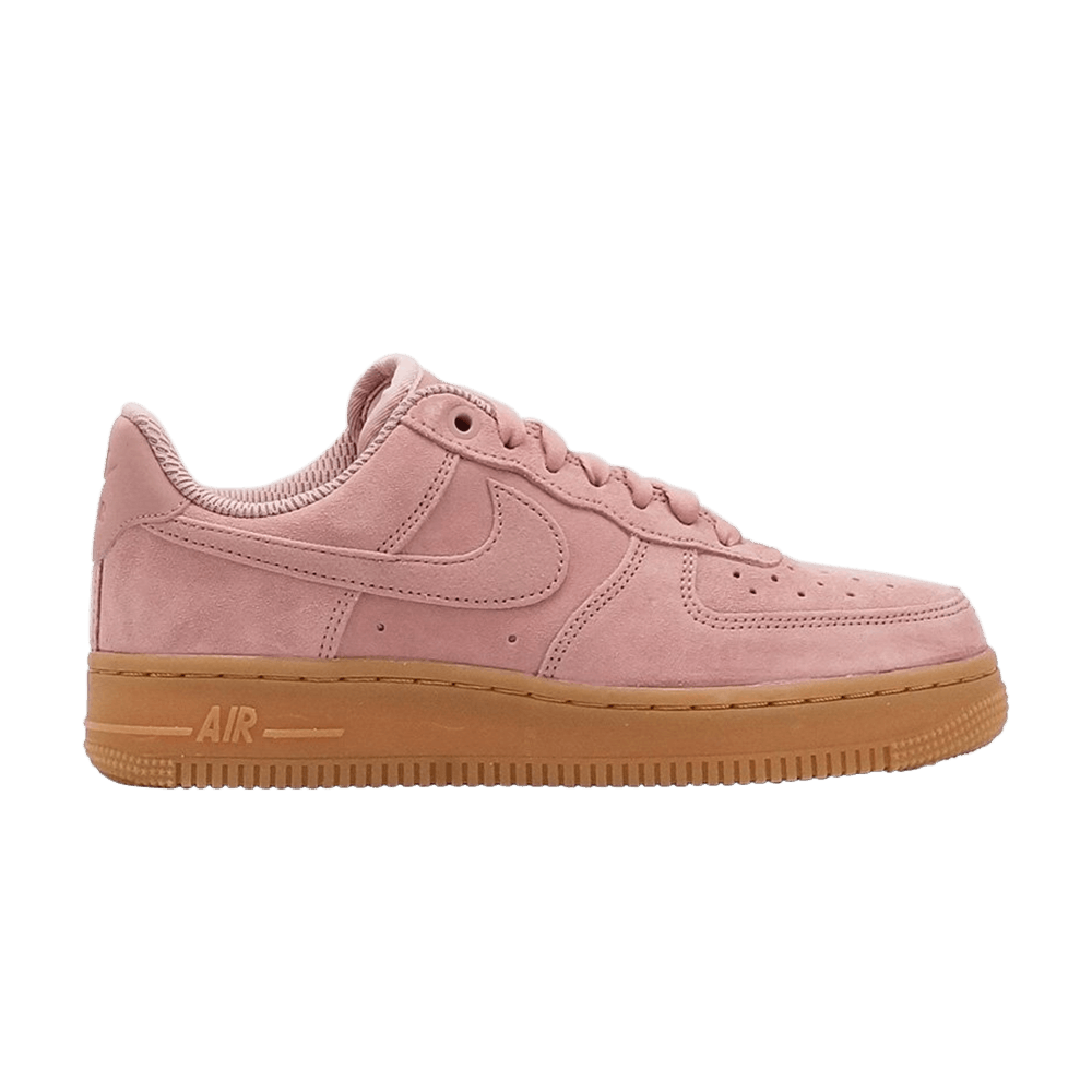 Nike Air Force 1 Low Particle Pink AA0287 600 |